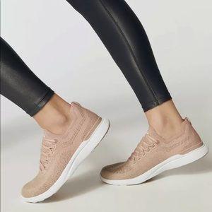 ✨APL Women's Techloom Breeze Knit Sneakers